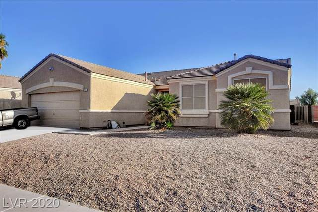 3115 Sentimental Court, North Las Vegas, NV 89031 (MLS #2240390) :: The Perna Group