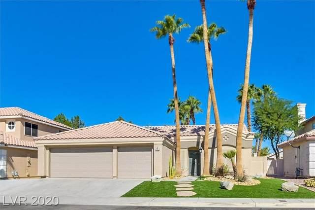 3142 Morning Springs Drive, Henderson, NV 89074 (MLS #2240405) :: Billy OKeefe | Berkshire Hathaway HomeServices