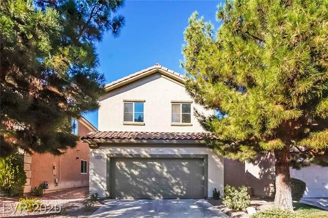 9908 Calabasas Avenue, Las Vegas, NV 89117 (MLS #2240420) :: The Lindstrom Group