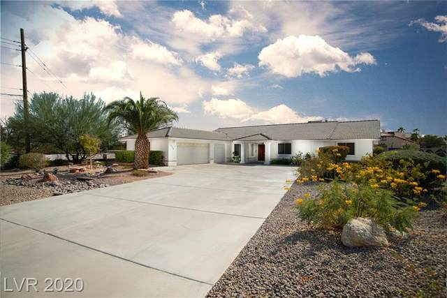 4115 Maule Avenue, Las Vegas, NV 89118 (MLS #2240447) :: Signature Real Estate Group