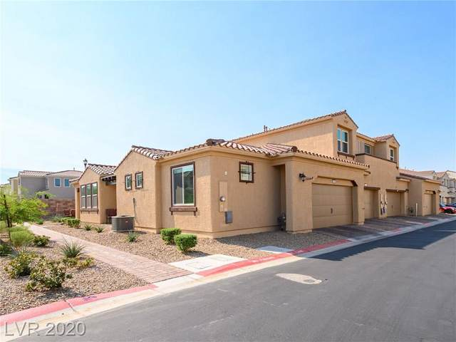1048 Via Lombardi Avenue, Henderson, NV 89011 (MLS #2240451) :: The Lindstrom Group