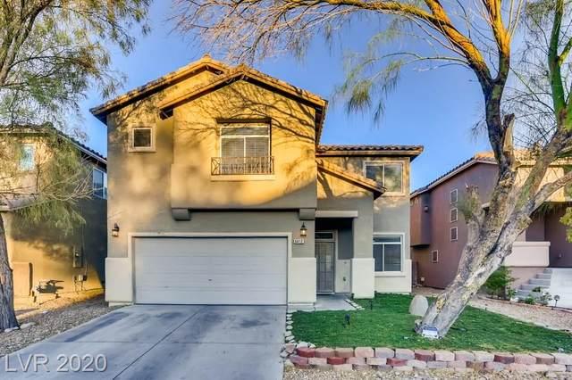 6412 Playa De Carmen Way, Las Vegas, NV 89086 (MLS #2240464) :: Signature Real Estate Group