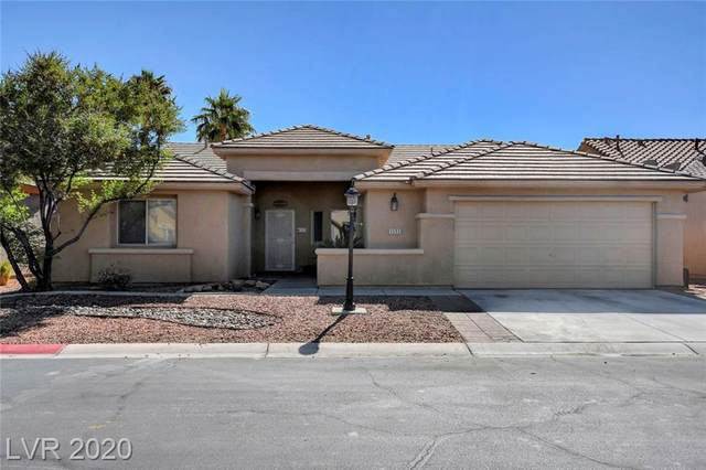 5593 Wedge Court, Las Vegas, NV 89122 (MLS #2240483) :: The Lindstrom Group