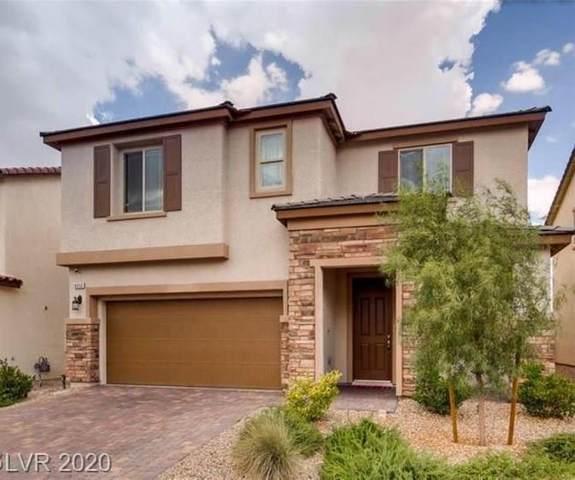 8050 Ponderosa Hill Street, Las Vegas, NV 89113 (MLS #2240487) :: Hebert Group   Realty One Group