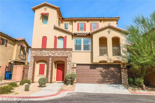 10408 Wildflower Gully Street, Las Vegas, NV 89178 (MLS #2240488) :: Billy OKeefe | Berkshire Hathaway HomeServices