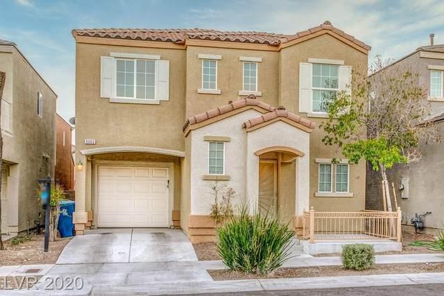 9065 Adorable Avenue, Las Vegas, NV 89149 (MLS #2240523) :: The Shear Team