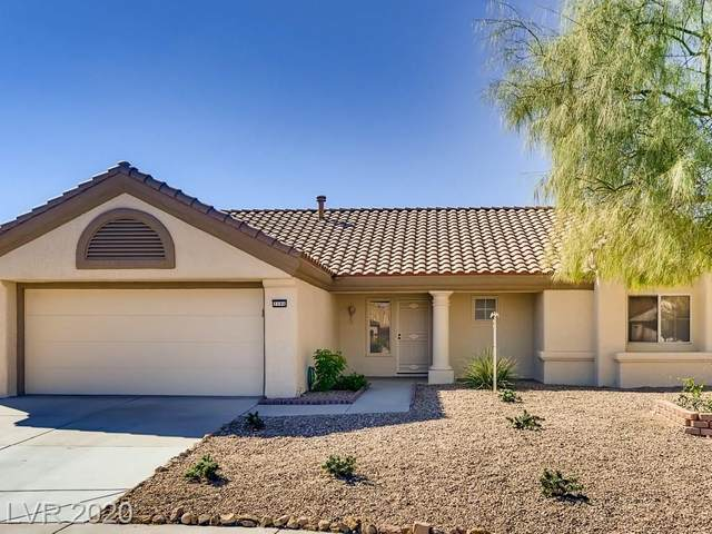 3105 Goodhope Court, Las Vegas, NV 89134 (MLS #2240524) :: Hebert Group | Realty One Group