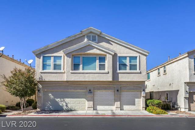5480 Stacked Chips Road #102, Las Vegas, NV 89122 (MLS #2240529) :: The Shear Team