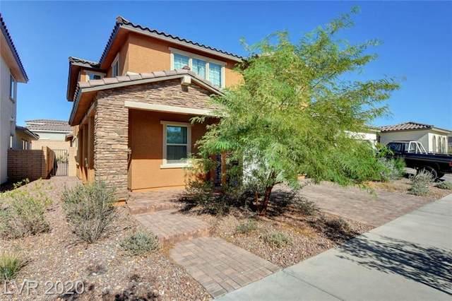 648 Cadence View Way, Henderson, NV 89011 (MLS #2240533) :: Helen Riley Group | Simply Vegas