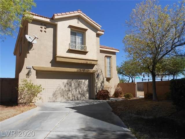 10850 Mallorca Street, Las Vegas, NV 89144 (MLS #2240546) :: Hebert Group | Realty One Group