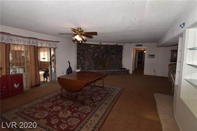 6860 Stewart Avenue, Las Vegas, NV 89110 (MLS #2240552) :: Hebert Group | Realty One Group