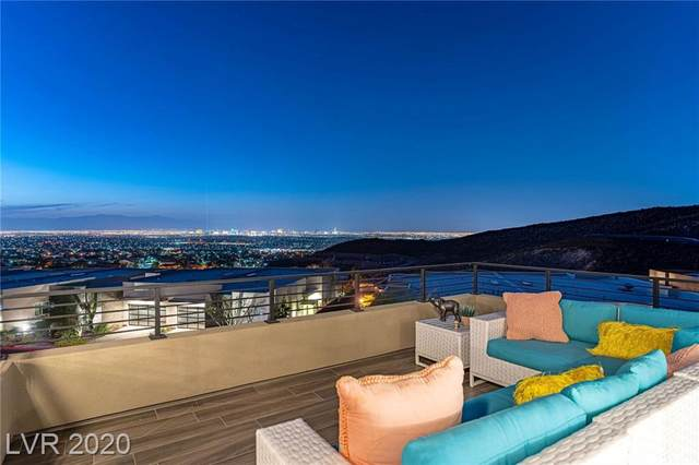 398 Solitude Peak Lane, Henderson, NV 89012 (MLS #2240587) :: Billy OKeefe | Berkshire Hathaway HomeServices