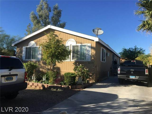 6112 Shenandoah Avenue, Las Vegas, NV 89156 (MLS #2240589) :: Helen Riley Group | Simply Vegas