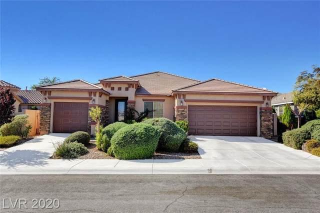 6947 China Ridge Court, Las Vegas, NV 89149 (MLS #2240592) :: Hebert Group | Realty One Group