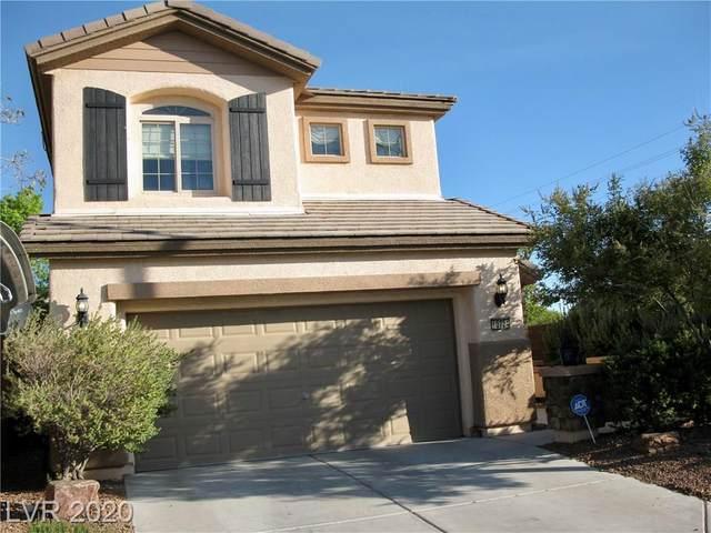 10724 Khalua Avenue, Las Vegas, NV 89166 (MLS #2240639) :: Billy OKeefe   Berkshire Hathaway HomeServices