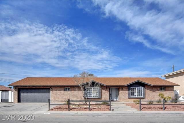 4410 Boston Avenue, Las Vegas, NV 89104 (MLS #2240643) :: Signature Real Estate Group