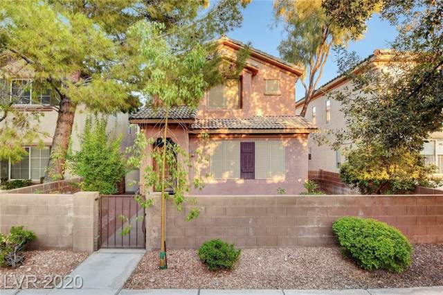 1437 Muinos Street, Las Vegas, NV 89117 (MLS #2240661) :: Billy OKeefe | Berkshire Hathaway HomeServices