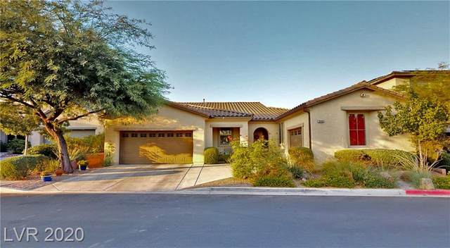 10442 Artful Stone Avenue, Las Vegas, NV 89149 (MLS #2240667) :: Billy OKeefe   Berkshire Hathaway HomeServices