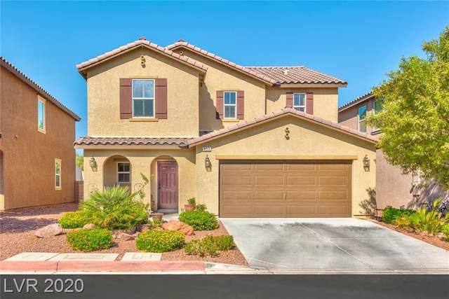 330 Woodsfield Court, Las Vegas, NV 89183 (MLS #2240673) :: Hebert Group | Realty One Group