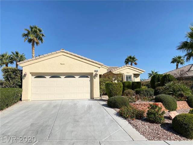 10578 Sopra Court, Las Vegas, NV 89135 (MLS #2240675) :: Hebert Group | Realty One Group