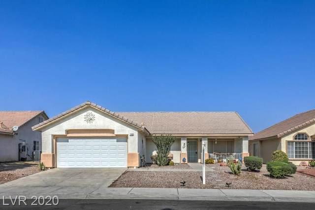 5308 Rancher Avenue, Las Vegas, NV 89108 (MLS #2240748) :: Hebert Group | Realty One Group