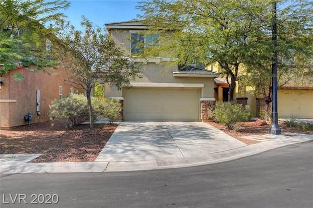 7763 Houston Peak Street, Las Vegas, NV 89166 (MLS #2240768) :: Billy OKeefe | Berkshire Hathaway HomeServices