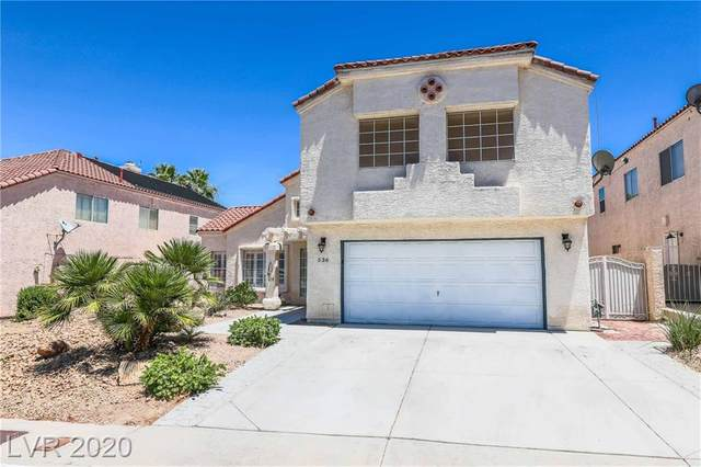 536 Baldridge, Henderson, NV 89014 (MLS #2240850) :: Hebert Group | Realty One Group