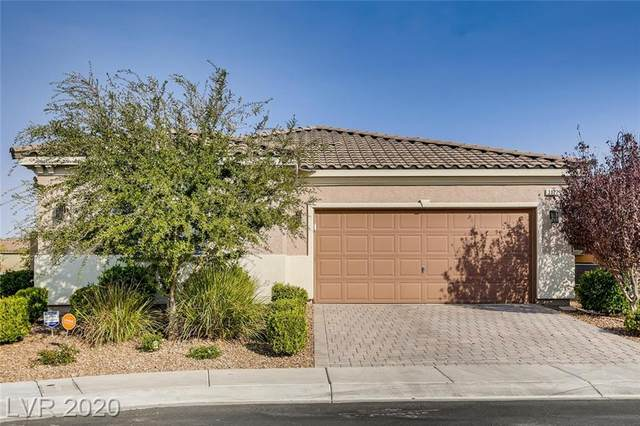 3122 Apecchio Avenue, Henderson, NV 89044 (MLS #2240866) :: The Lindstrom Group
