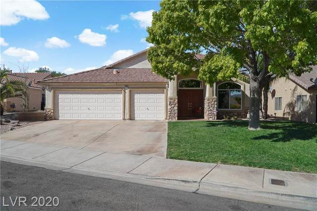 1055 Kennebunk Circle, Henderson, NV 89015 (MLS #2240871) :: The Lindstrom Group
