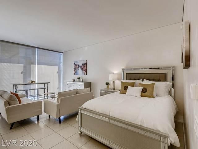 3726 Las Vegas Boulevard #808, Las Vegas, NV 89158 (MLS #2240891) :: Billy OKeefe | Berkshire Hathaway HomeServices
