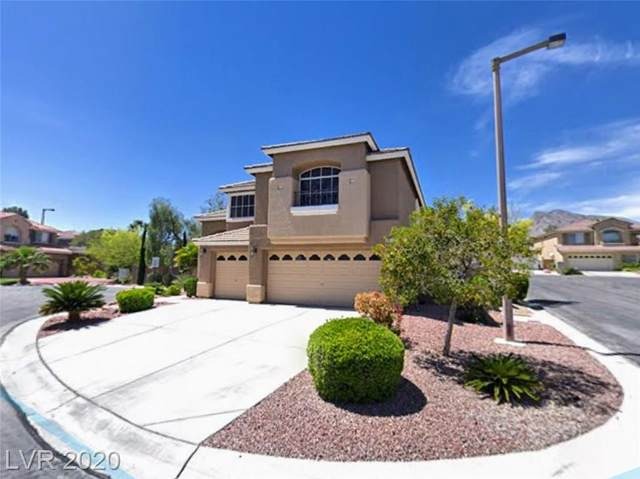 2337 Ivory Point Court, Las Vegas, NV 89134 (MLS #2240896) :: Hebert Group | Realty One Group