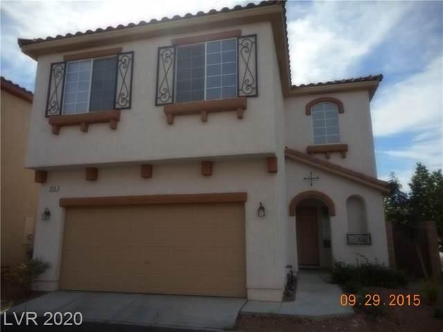 10820 Avenzano Street, Las Vegas, NV 89141 (MLS #2240919) :: Helen Riley Group | Simply Vegas