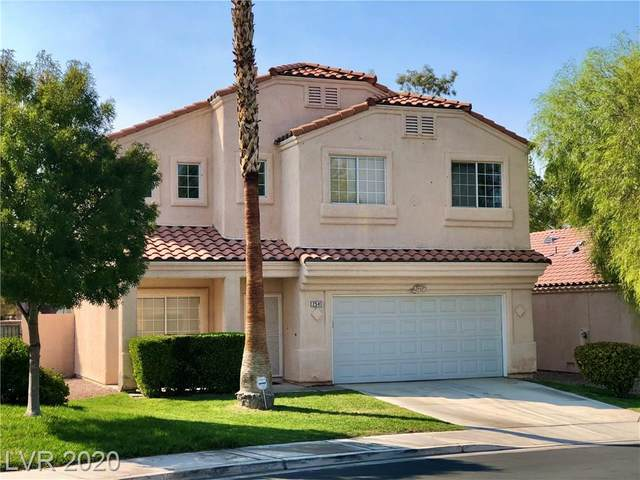 2541 Citrus Garden Circle, Henderson, NV 89052 (MLS #2240947) :: The Mark Wiley Group | Keller Williams Realty SW