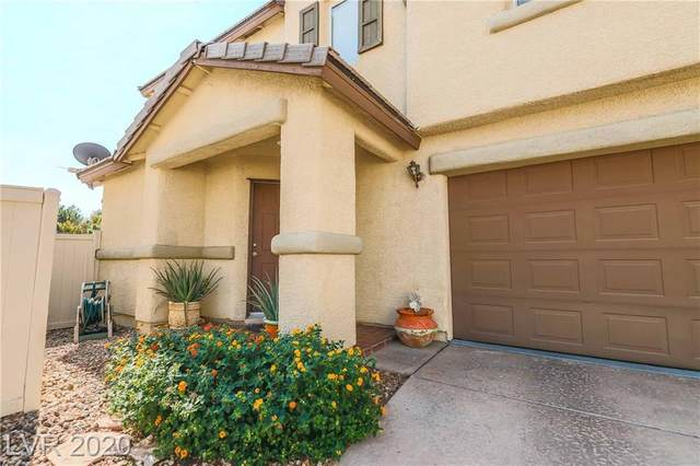 751 Sunrise Crossing Street, Henderson, NV 89014 (MLS #2240993) :: Signature Real Estate Group