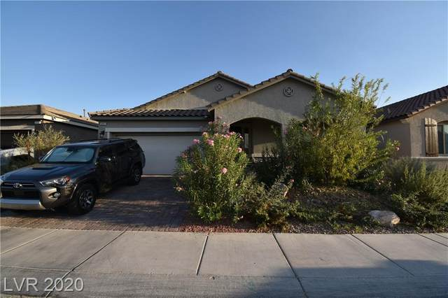 3941 Aracari Drive, North Las Vegas, NV 89031 (MLS #2241003) :: Hebert Group | Realty One Group