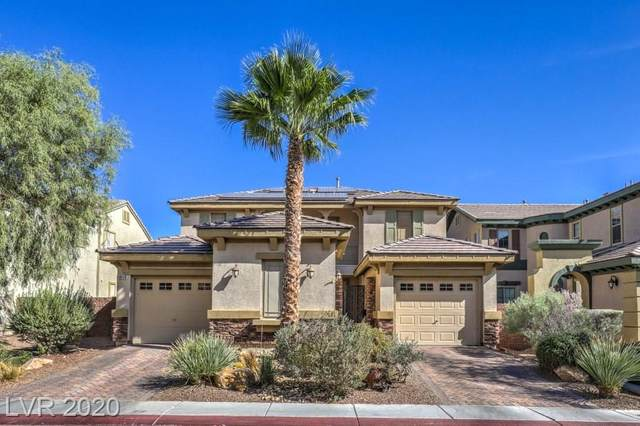 8228 Swallow Falls Street, North Las Vegas, NV 89031 (MLS #2241009) :: The Mark Wiley Group | Keller Williams Realty SW