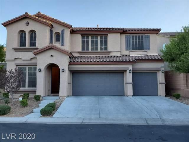 10145 Rockridge Peak Avenue #0, Las Vegas, NV 89166 (MLS #2241025) :: Billy OKeefe | Berkshire Hathaway HomeServices