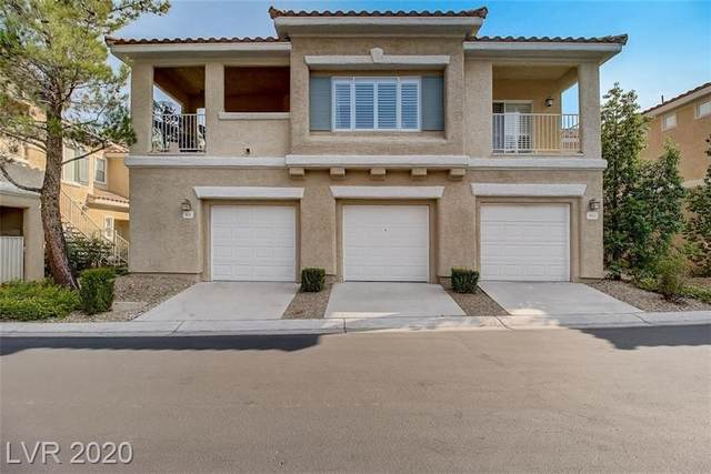 251 Green Valley Parkway #411, Henderson, NV 89012 (MLS #2241050) :: Billy OKeefe | Berkshire Hathaway HomeServices