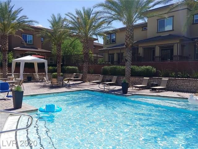 10326 Addie De Mar Lane, Las Vegas, NV 89135 (MLS #2241067) :: Hebert Group | Realty One Group