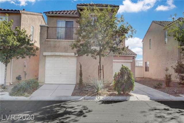 6647 Pendle Priory Avenue, Henderson, NV 89011 (MLS #2241090) :: Signature Real Estate Group