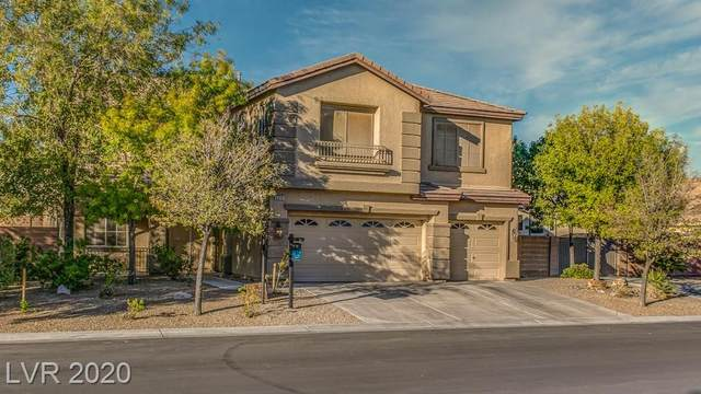 6310 Tempting Choice Avenue, Las Vegas, NV 89131 (MLS #2241103) :: Signature Real Estate Group