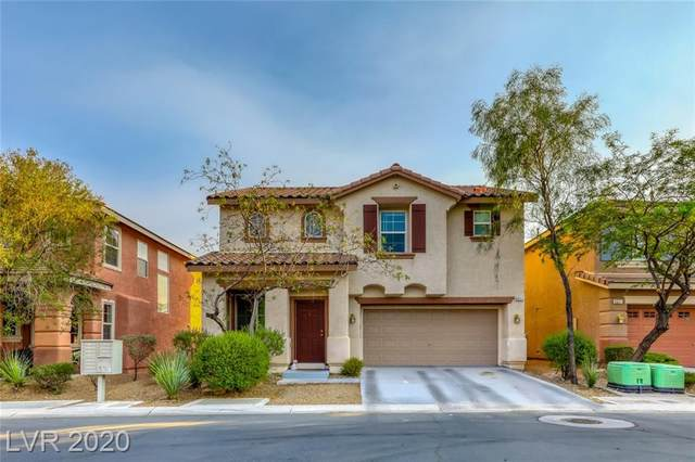 8655 Ancient Creek Avenue, Las Vegas, NV 89178 (MLS #2241106) :: Billy OKeefe | Berkshire Hathaway HomeServices