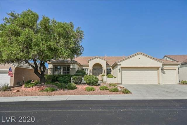 1833 Lake Wales Street, Henderson, NV 89052 (MLS #2241116) :: Billy OKeefe | Berkshire Hathaway HomeServices
