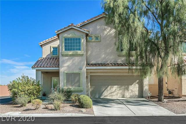 8832 Blue Wolf Street, Las Vegas, NV 89123 (MLS #2241119) :: Hebert Group | Realty One Group