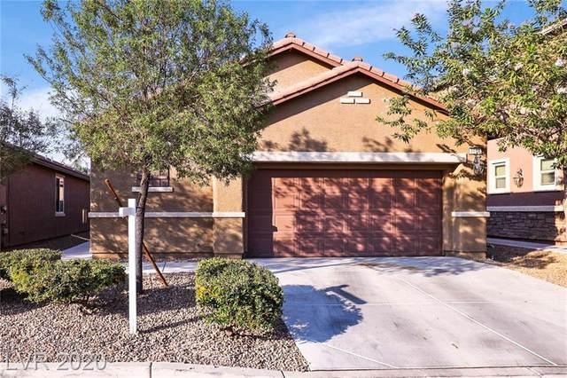 1014 Valley Light Avenue, Henderson, NV 89011 (MLS #2241134) :: Billy OKeefe | Berkshire Hathaway HomeServices