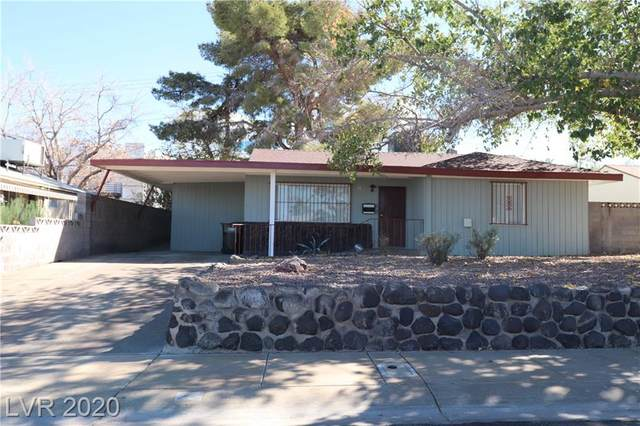 47 Church Street, Henderson, NV 89015 (MLS #2241153) :: Signature Real Estate Group