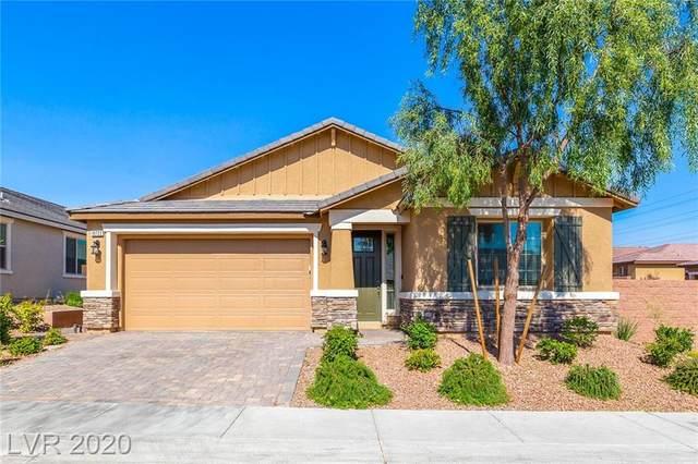 10722 Niobrara Avenue, Las Vegas, NV 89166 (MLS #2241182) :: Hebert Group | Realty One Group
