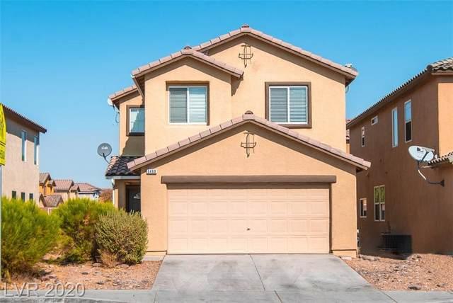 6468 Eldorado Lane, Las Vegas, NV 89139 (MLS #2241219) :: Billy OKeefe | Berkshire Hathaway HomeServices
