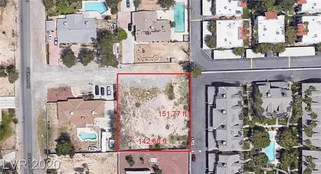 Edmond, Las Vegas, NV 89146 (MLS #2241231) :: Hebert Group | Realty One Group
