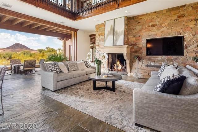 15 Rue Du Rivoli Place, Henderson, NV 89011 (MLS #2241232) :: Billy OKeefe | Berkshire Hathaway HomeServices